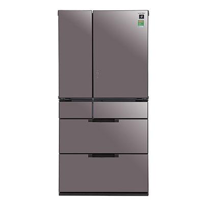 Tủ lạnh Sharp Inverter 601 lít SJ-GF60A-T