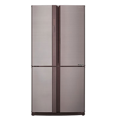 Tủ lạnh Sharp Inverter 626 lít SJ-FX631V-SS