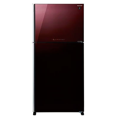 Tủ lạnh Sharp Inverter 650 lít SJ-XP650PG