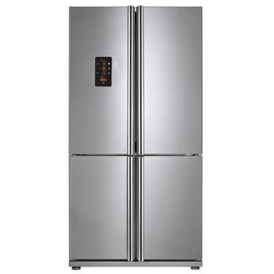 Tủ Lạnh Teka 610 Lít NFE 900 X