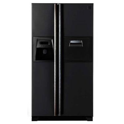 Tủ lạnh Teka 640 lít NFD 680 Black
