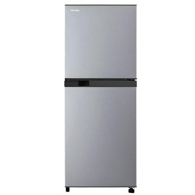 Tủ lạnh Toshiba 171 lít GR-A21VPP (S)