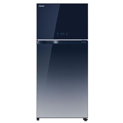 Tủ lạnh Toshiba Inverter 555 lít GR-AG58VA GG