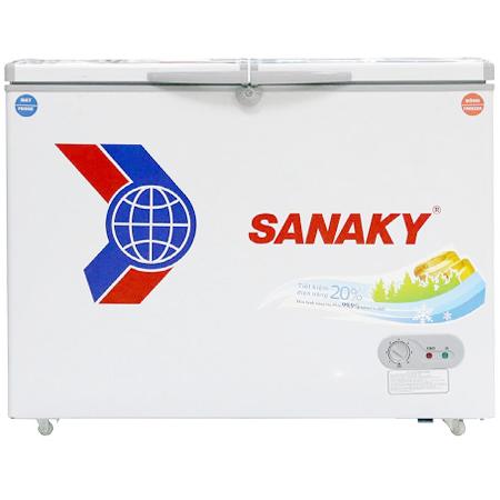 Tủ đông Sanaky VH-3699W3 dung tích 260 lít