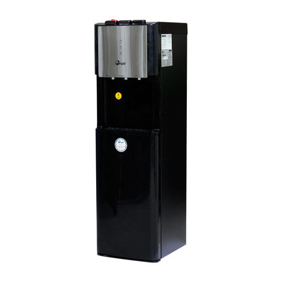 Cây nước nóng lạnh FujiE WD5500C